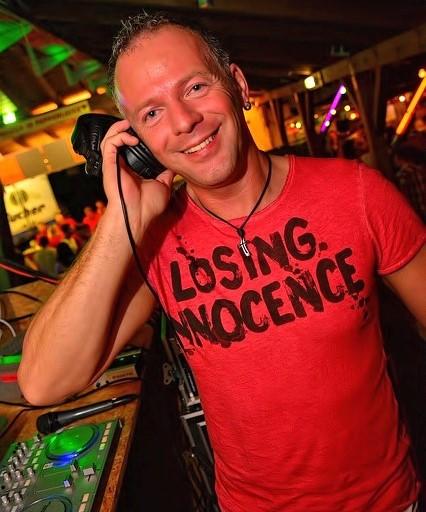 DJ Schweinfurt Massbach Feier