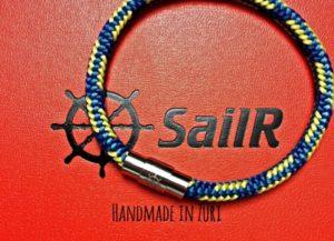SailR Verpackung