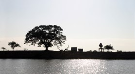 Tonle Sap river. Kampuchea, 2003