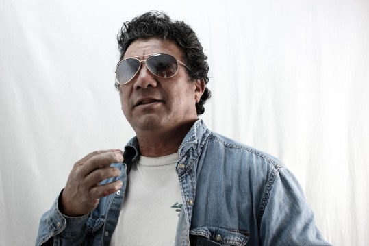 Luis. LA, 2012