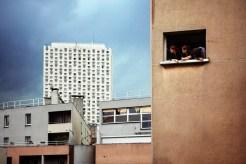 voisins. paris, 2008