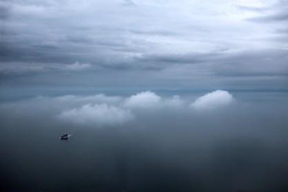 landing vancouver. 2009