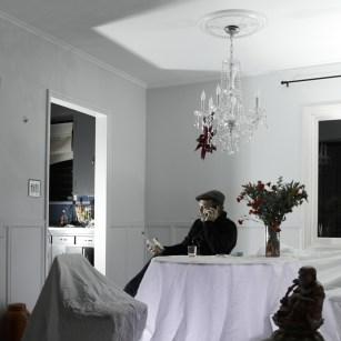 autoportrait. los angeles, 2009