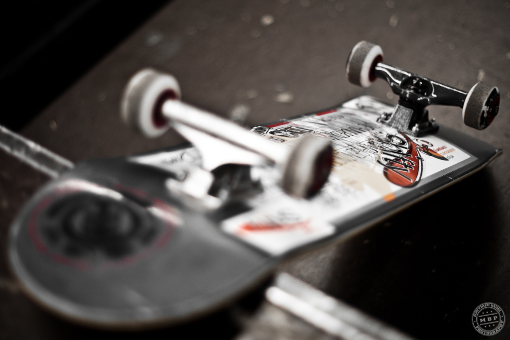 Skateboard – Slice Of Life