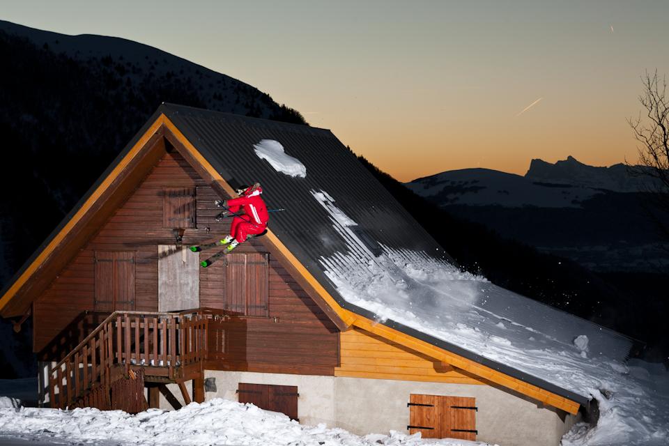 Ski – Snowboard