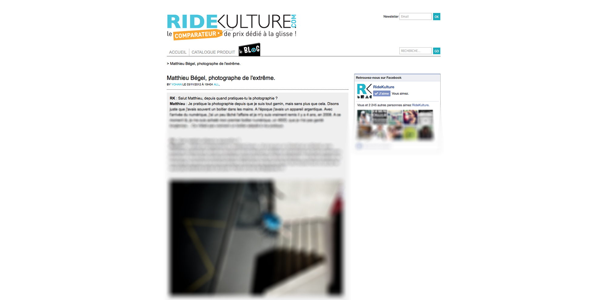 ITW – Ride Kulture