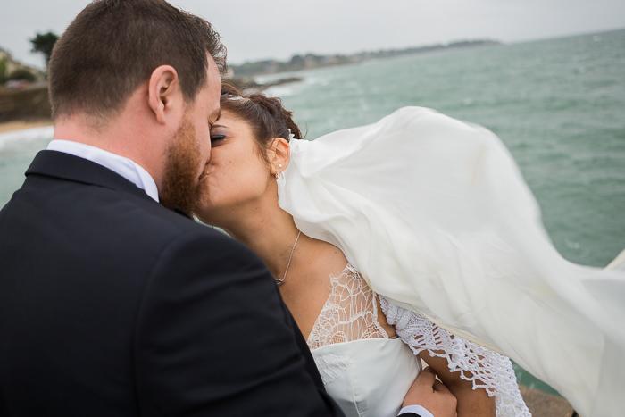 photographe mariage saint nazaire