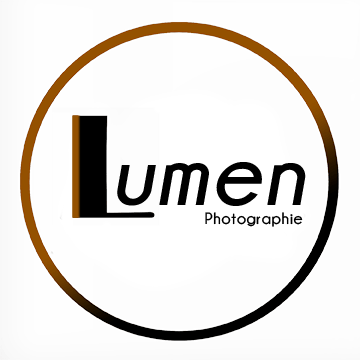 logo lumen photographie entreprise