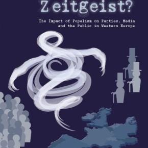 Verdediging proefschrift 'A Populist Zeitgeist?'