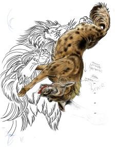 brian lion