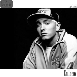 Eminem30at30