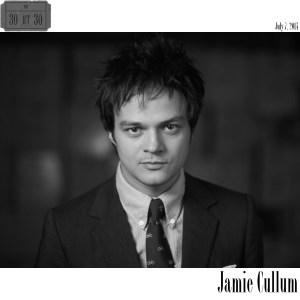 JamieCullum30at30
