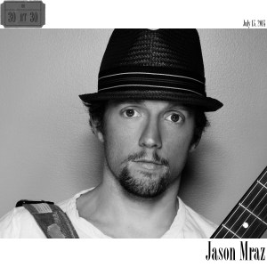 JasonMraz30at30