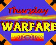 Thursday Warfare