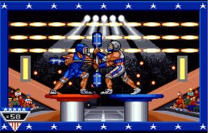 American_Gladiators_-_1992_-_Gametek