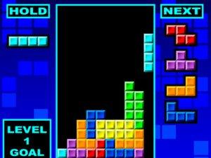 Tetris-3