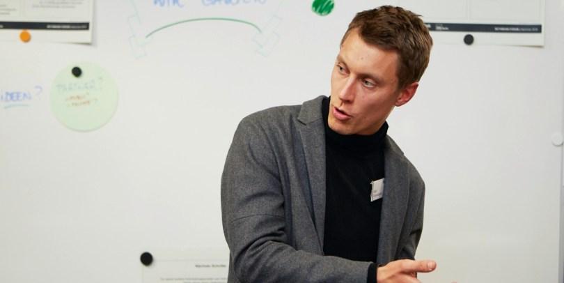 Matti Pannenbäcker Beratung