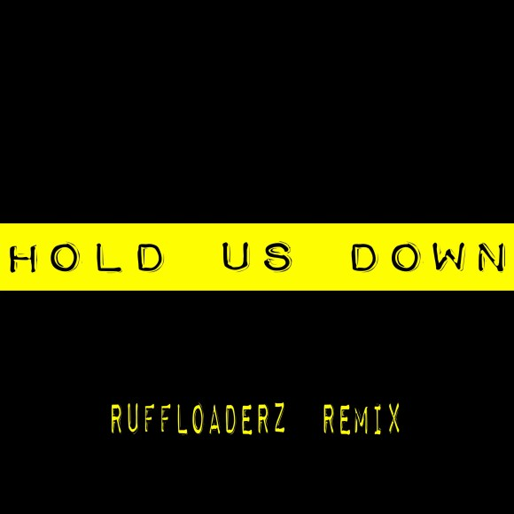 hold us down remix promo
