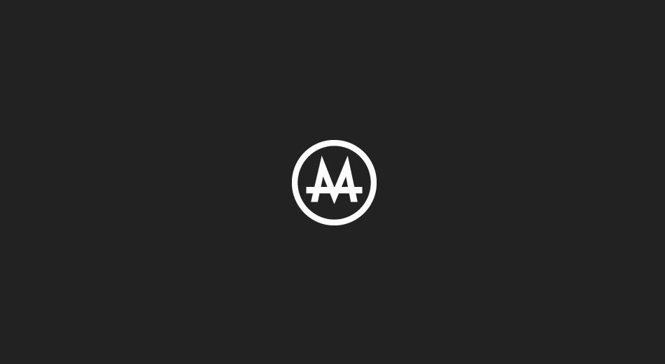 Logotyp och grafisk profil till Matts.