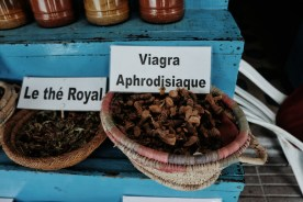 focus on a natural Viagara