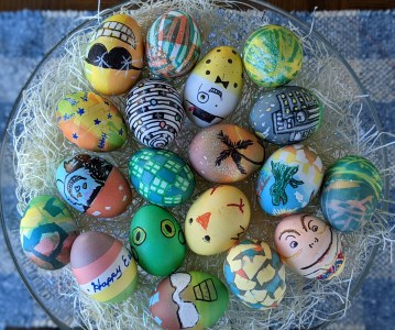 Happy Easter to You All