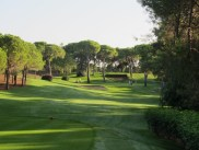 National Golf Course