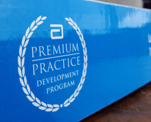 Premium Practice Development Kit Box