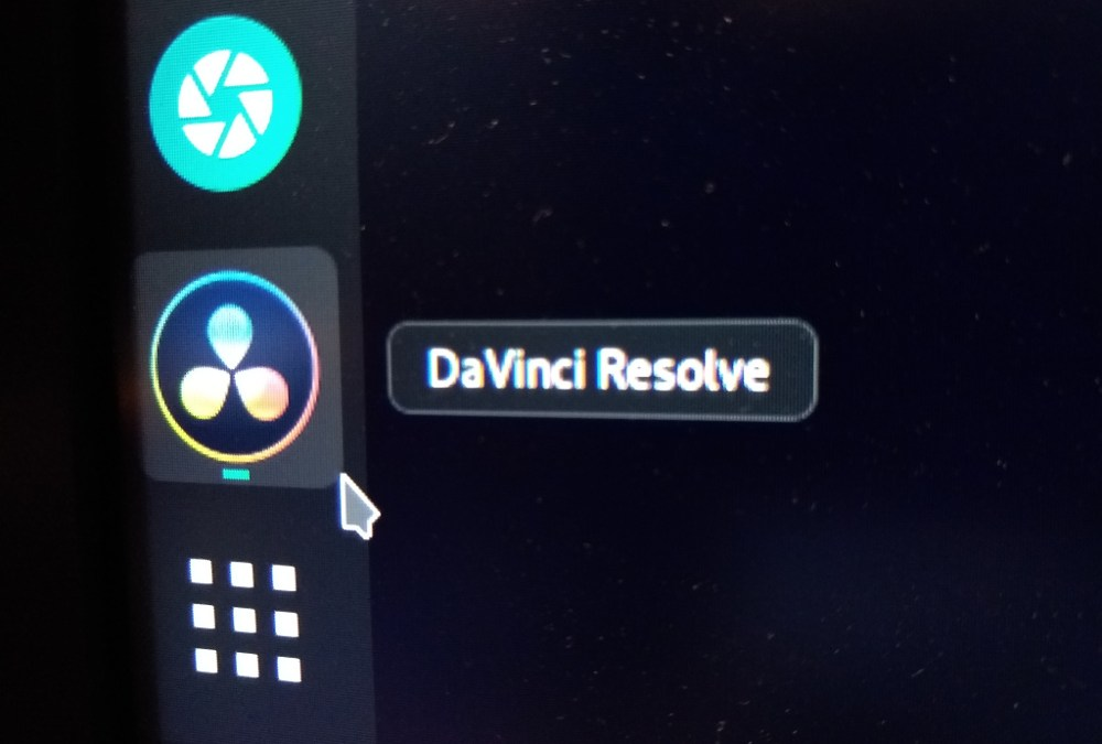 How to Install DaVinci Resolve 16.1 on Manjaro