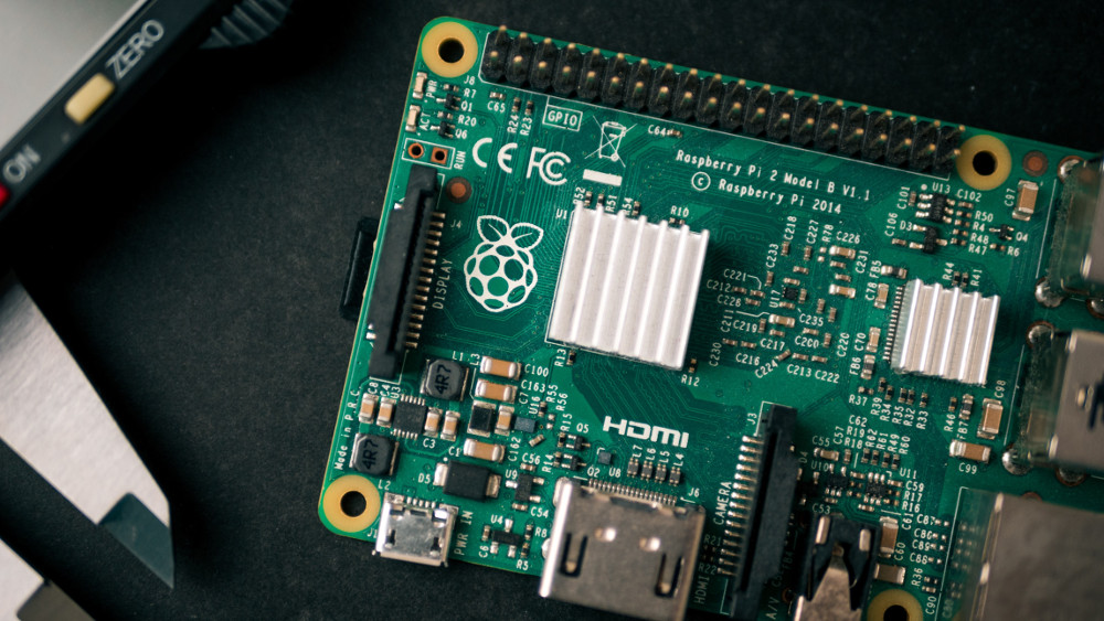 How to Set Up a Raspberry Pi Development Server