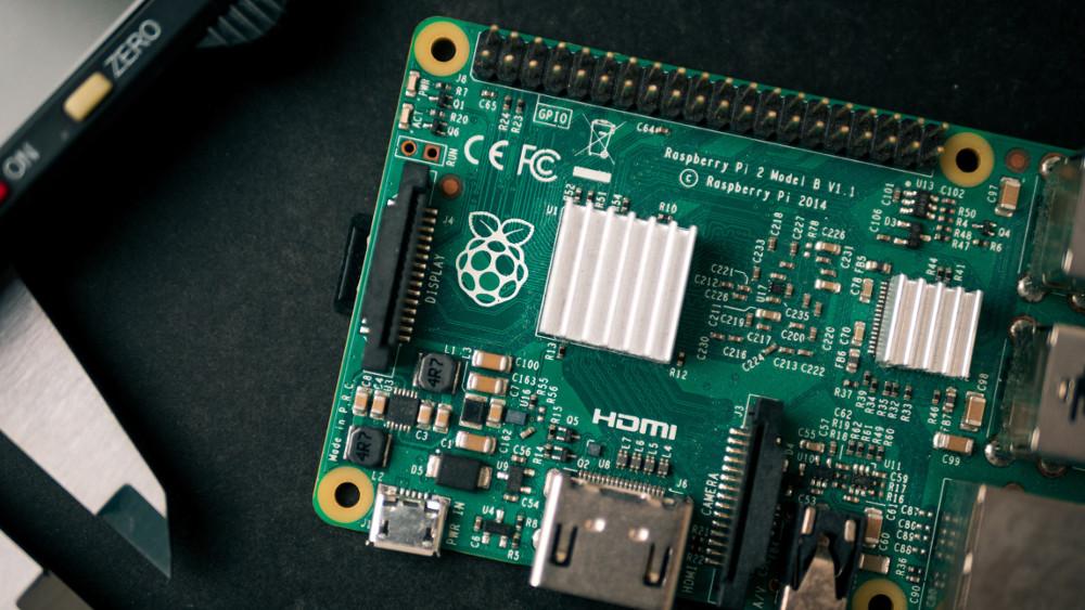 How to Set Up a Raspberry Pi Development Server