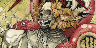 The Top 10 Metal Albums of 2013