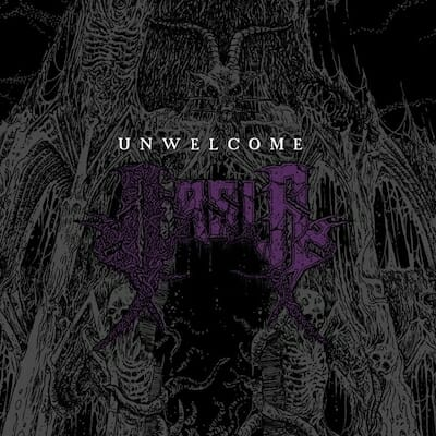 arsis-unwelcome album cover