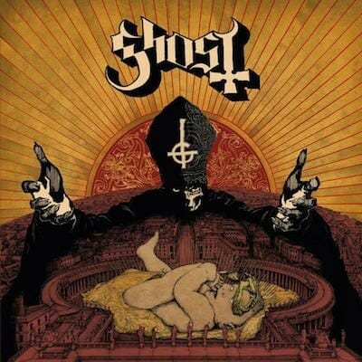 ghost-infestissumam album cover