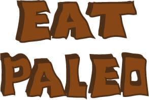 eat paleo