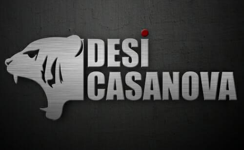 Desi Casanova logo