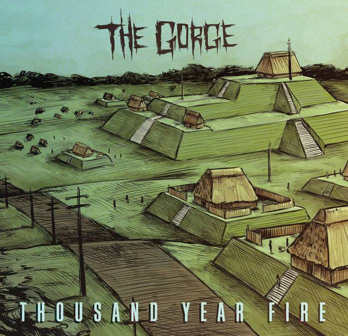 The Gorge – Thousand Year Fire Review