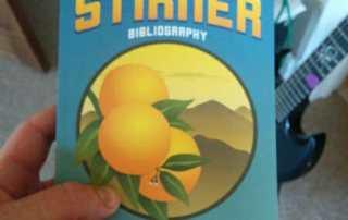 Max Stirner Bibliography