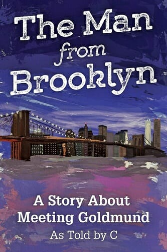 Book Cover: The Man From Brooklyn by Goldmund