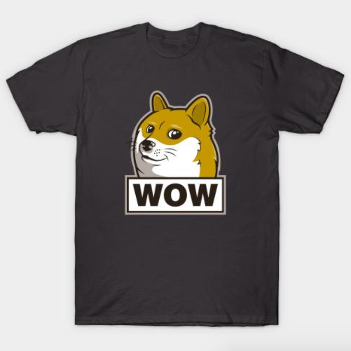 doge-t-shirt