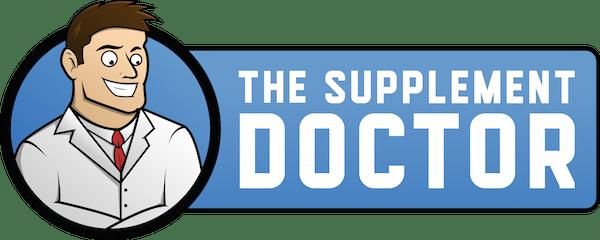 Supplement Doctor Logo