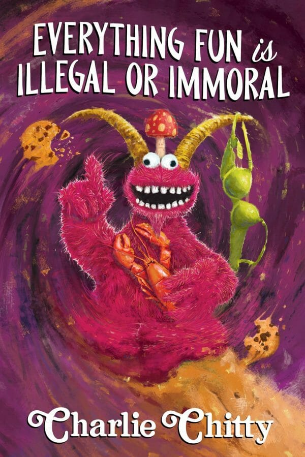Illegal or immoral