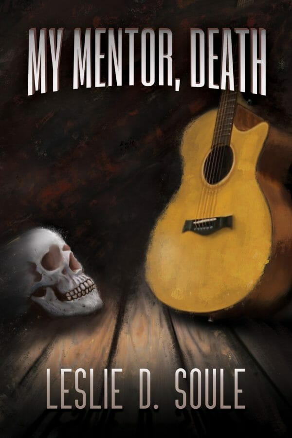 My Mentor, Death