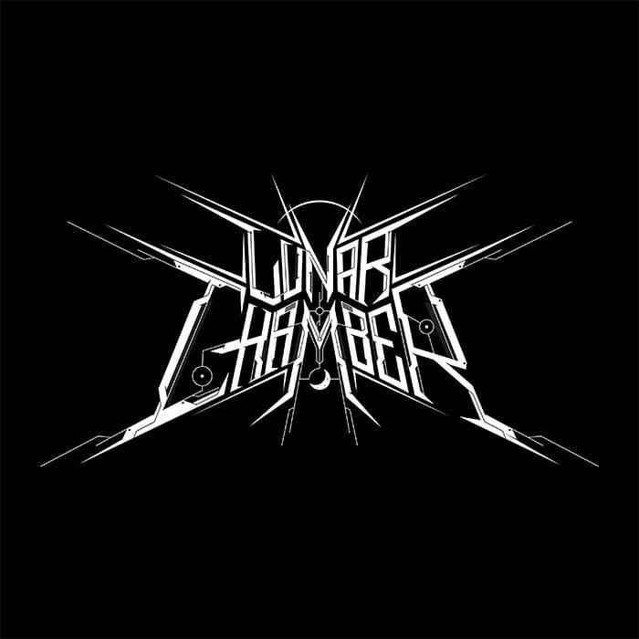 Lunar Chamber logo by mattlawrenceart