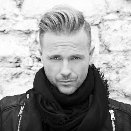 Nicky Byrne Ireland Eurovision 2016