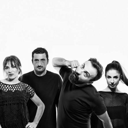 Argo Greece Eurovision 2016