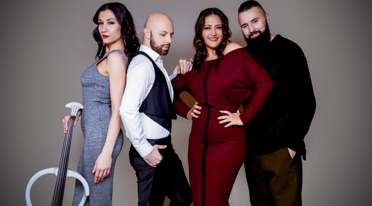 Dalal & Deen feat. Ana Rucner & Jala Bosnia and Herzegovina Eurovision 2016