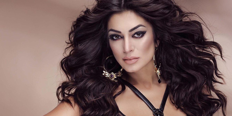 Iveta Mukuchyan Armenia Eurovision 2016