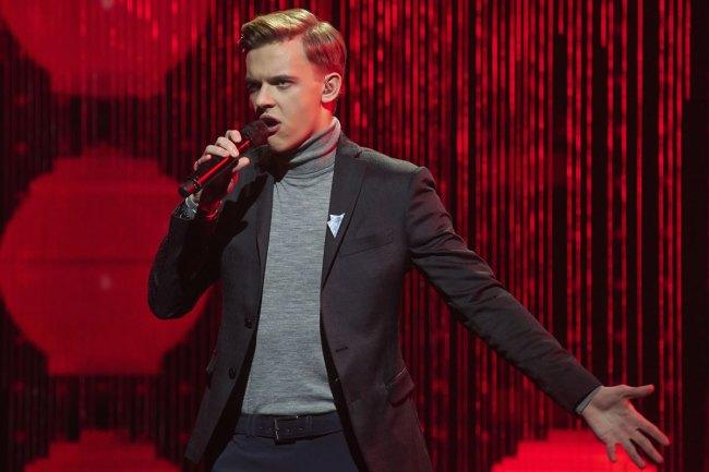 Jüri Pootsmann Estonia Eurovision 2016