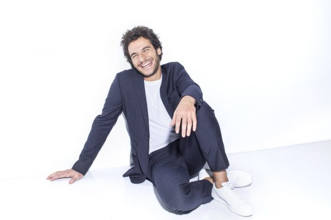 Amir France Eurovision 2016