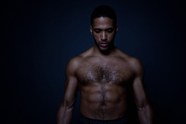 Cesár Sampson